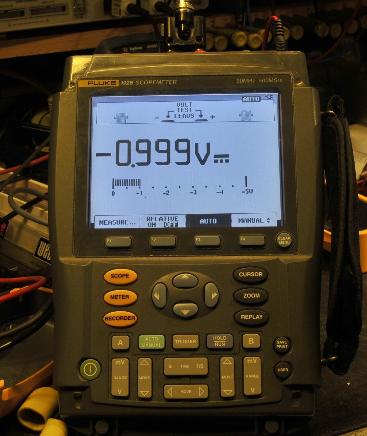 druck ups iii loop calibrator manual