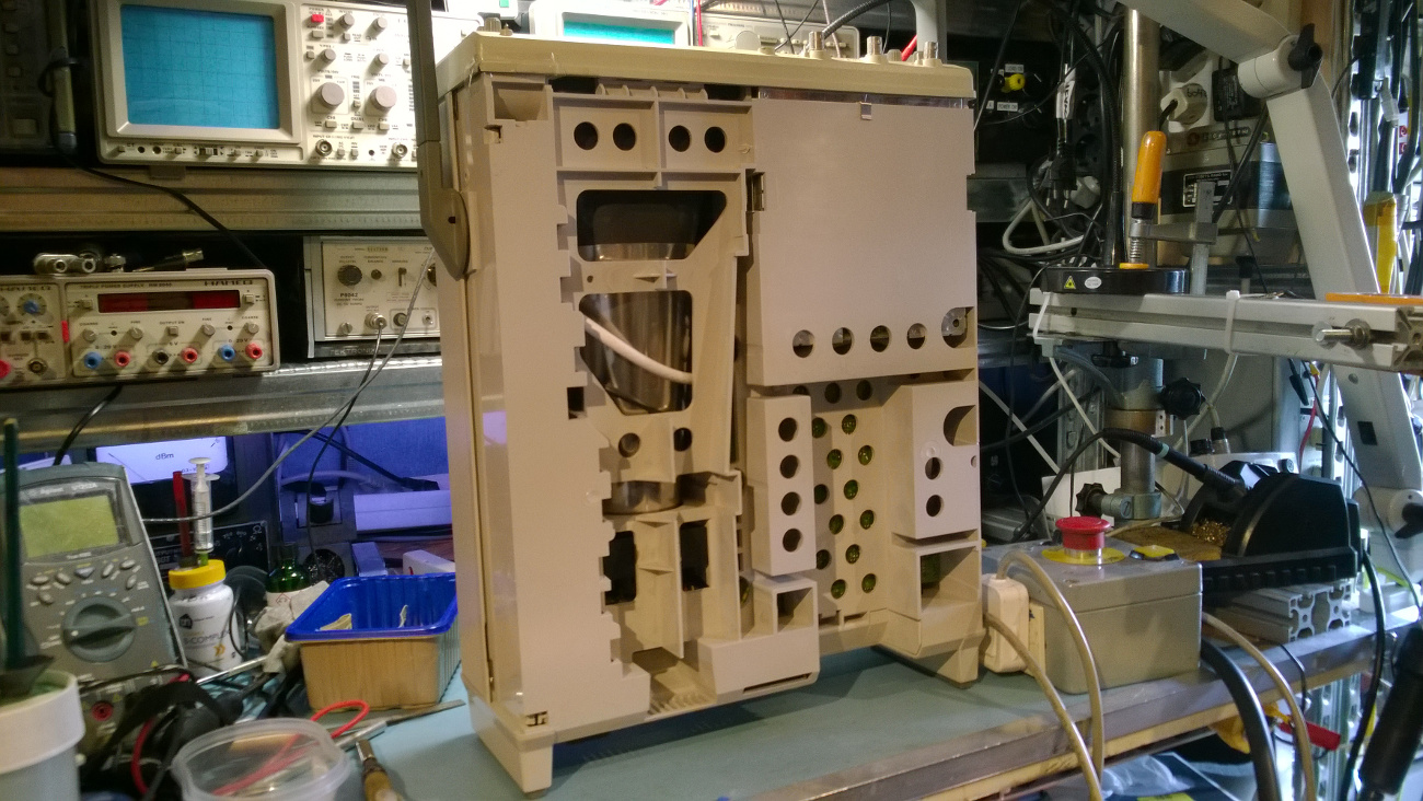 A Real Phluke Pm 3335 Schneider Electronics Repair